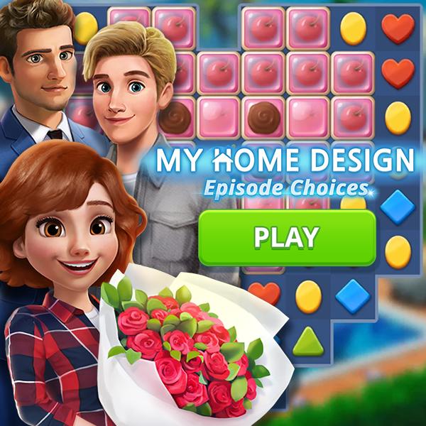 Play Home Design Story