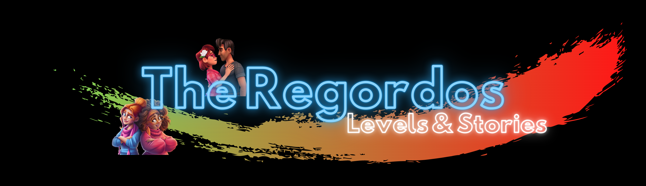 The Regordos Games